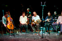 """Some I Know, Some I Don't"" by Jim O'Rourke performed by Glasgow Improvisers Orchestra and guests at Glasgow Improvisers Orchestra Festival V"