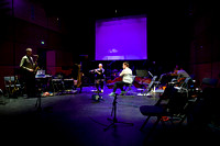 'New Encounters' small groups curated by Johanna Varner at Glasgow Improvisers Orchestra Festival VI