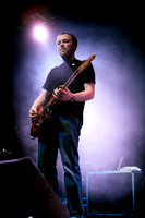 Mogwai :: Barry Burns