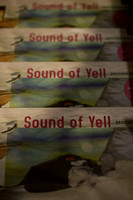 Sound Of Yell launch their album 'Brocken Spectre' at Platform, Easterhouse on Thursday 6th November 2014