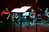 """Tractatus"" by George Lewis performed by Glasgow Improvisers Orchestra at Glasgow Improvisers Orchestra Festival V"