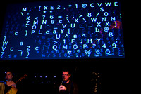 Cryptic Nights presents 'Requiem for Edward Snowden' by Matthew Collings at CCA, Glasgow on Thursday 5th March 2015