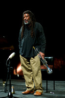 Wadada Leo Smith at Arika: Episode 4: Freedom Is A Constant Struggle