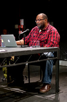 Fred Moten at Arika: Episode 4: Freedom Is A Constant Struggle
