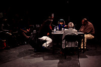 'The Experiment': Amiri Baraka, Sonia Sanchez and Wadada Leo Smith In Conversation With Fred Moten at Arika: Episode 4: Freedom Is A Constant Struggle