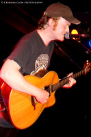 James Yorkston @ Stag & Dagger 2011