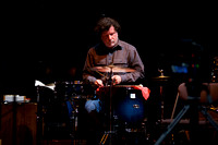 Steve Beresford with Glasgow Improvisers Orchestra at Glasgow Improvisers Orchestra Festival VII