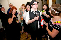 Mad Men Party 2011.06.11