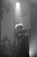 The Jesus And Mary Chain at Barrowlands, Glasgow on Sunday 23rd November 2014