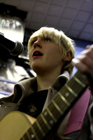 Laura Marling Instore