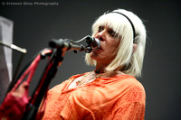 Throbbing Gristle : Genesis P-Orridge