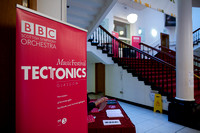 Tectonics Glasgow 2014 - Saturday