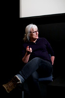 Helen Petts and Francis McKee discuss the film installation 'Solo Soprano' at Glasgow Improvisers Orchestra Festival VI