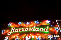The Jesus And Mary Chain at Barrowlands
