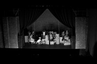 'Inhuman Grand-Guignol Theatre' by Taku Unami at Arika 12: Episode 2: A Special Form Of Darkness