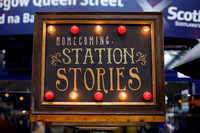 Station Stories